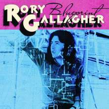 Rory Gallagher: Blueprint (remastered 2011) (180g), LP