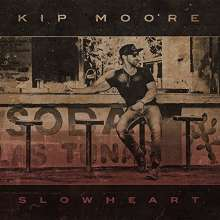 Kip Moore: Slowheart, CD