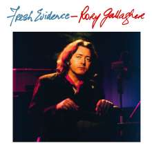 Rory Gallagher: Fresh Evidence (remastered 2013) (180g), LP