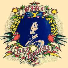 Rory Gallagher: Tattoo (remastered 2011) (180g), LP