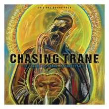 John Coltrane (1926-1967): Chasing Trane (Original Soundtrack) (180g), 2 LPs
