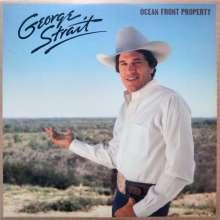 George Strait: Ocean Front Property, LP