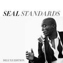 Seal: Standards (Deluxe-Edition), CD