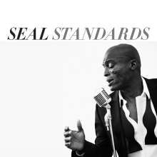 Seal: Standards (White Vinyl), LP