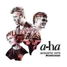 a-ha: Acoustic Hits: MTV Unplugged, CD