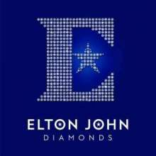 Elton John: Diamonds, 2 CDs