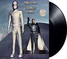 Ringo Starr: Goodnight Vienna, LP
