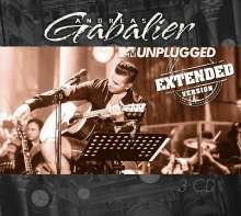 Andreas Gabalier: MTV Unplugged (Extended-Version), 3 CDs