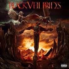 Black Veil Brides: Vale, CD