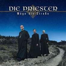 Die Priester (Gesangstrio): Möge die Straße, CD