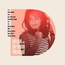 Ibrahim Maalouf (geb. 1980): Dalida By Ibrahim Maalouf, CD
