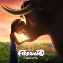 Filmmusik: Ferdinand, CD