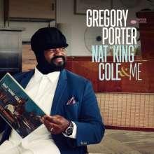 Gregory Porter (geb. 1971): Nat King Cole & Me, CD