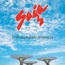 Saga: The Polydor Legacy, CD