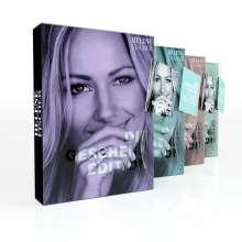 Helene Fischer: Helene Fischer (Limitierte-Geschenk-Edition) (O-Card-Farbvarianten nach Zufallsprinzip), 4 CDs