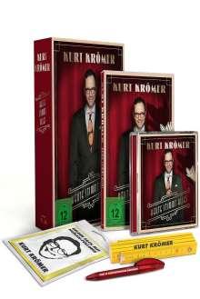 Kurt Krömer: Heute stimmt alles (Limitierte Fanbox), DVD