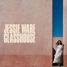 Jessie Ware: Glasshouse (Deluxe-Edition), CD