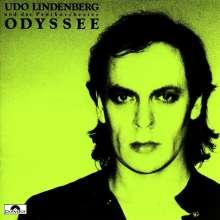 Udo Lindenberg & Das Panikorchester: Odyssee (180g) (remastered), LP