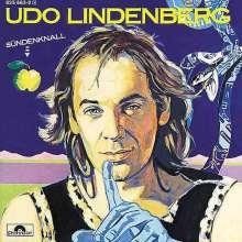 Udo Lindenberg: Sündenknall (180g) (remastered), LP