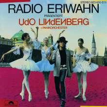 Udo Lindenberg & Das Panikorchester: Radio Eriwahn (180g) (remastered), LP