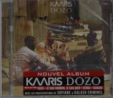 Kaaris: Dozo, CD