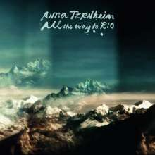 Anna Ternheim: All The Way To Rio, LP