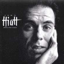 John Hiatt: Bring The Family (180g), LP