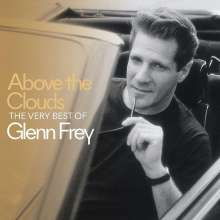 Glenn Frey: Above The Clouds: The Very Best Of Glenn Frey, CD