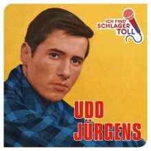 Udo Jürgens: Ich find' Schlager toll (Das Beste), CD