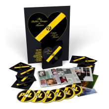 Public Image Limited (P. I.L.): The Public Image Is Rotten (Limited-Edition), 5 CDs