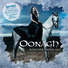 Oonagh: Märchen enden gut - Nyare Ranta (Märchenedition), 2 CDs
