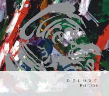 The Cure: Mixed Up (Deluxe Edition), 3 CDs