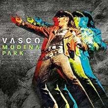 Vasco Rossi: Modena Park Live, 3 CDs