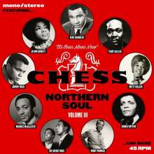 "Chess Northern Soul Box Volume 3 (Limited-Numbered-Edition), 7 Single 7""s"