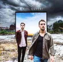 Delta: A Ciel Ouvert, CD