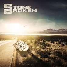 Stone Broken: Ain't Always Easy, CD