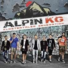 Alpin KG: Alpin KG, CD
