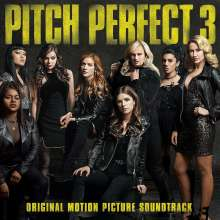 Filmmusik: Pitch Perfect 3, CD