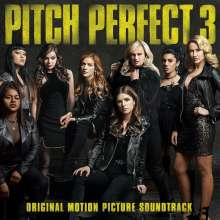 Filmmusik: Pitch Perfect 3, LP