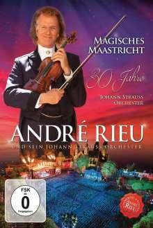 André Rieu: Magisches Maastricht, DVD