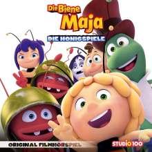 Die Biene Maja 2 - Original-Hörspiel zum Kinofilm, CD