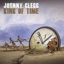 Johnny Clegg: King Of Time, CD