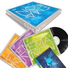 Wayne Shorter (geb. 1933): Emanon, 3 LPs