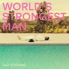 Gaz Coombes: World's Strongest Man, CD