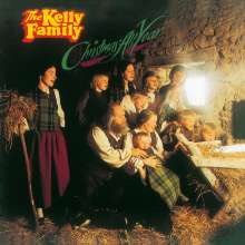 The Kelly Family: Christmas All Year, CD