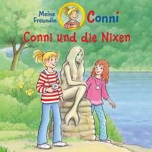 55: Conni Und Die Nixen, CD