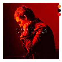Brian Fallon: Sleepwalkers, CD