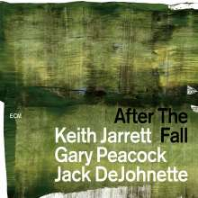 Keith Jarrett (geb. 1945): After The Fall: Live New Jersey Performing Arts Center 1998, 2 CDs