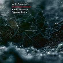 Arild Andersen (geb. 1945): In House Science: Live 2016, CD