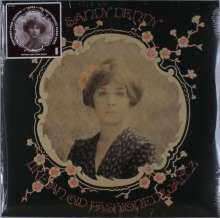 Sandy Denny: Like An Old Fashioned Waltz (180g) (Clear Vinyl), LP